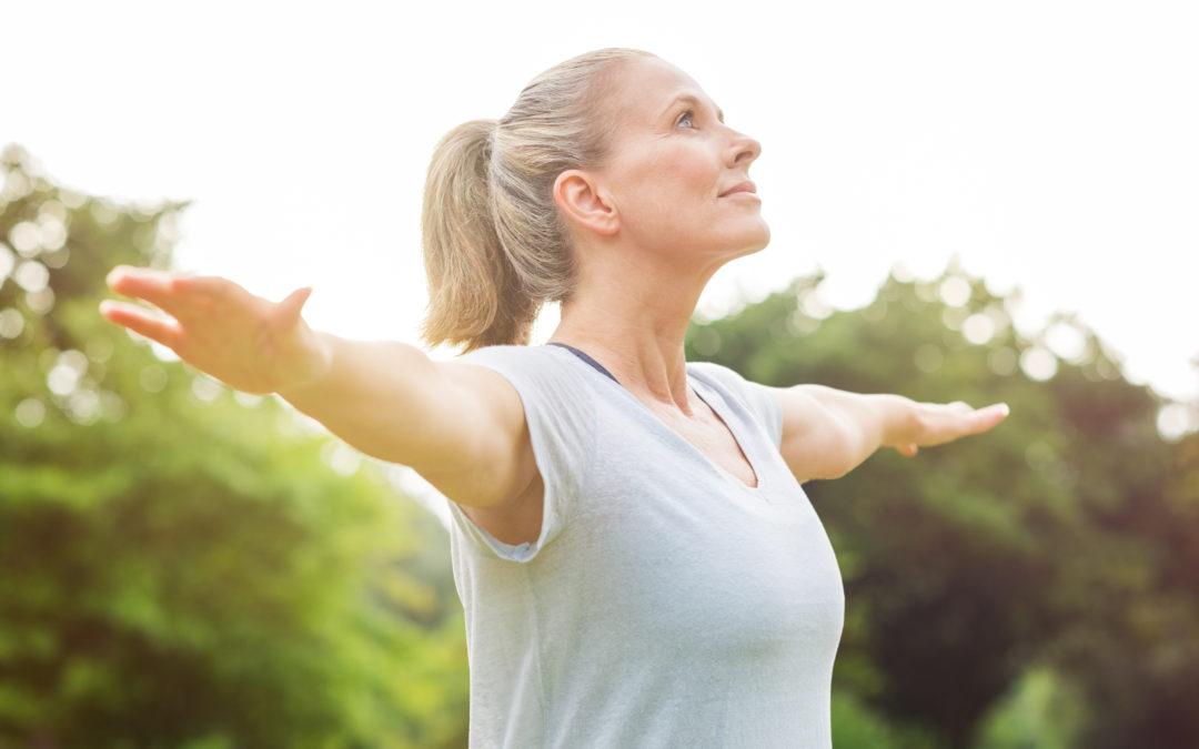Förbättra din andning